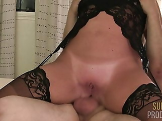 Cheating Slut Wife Fucks Bull, Part 2 xxxbucker anal