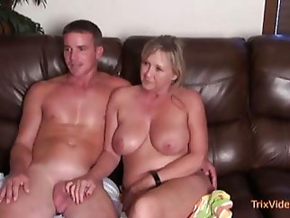 Mommy and Son, EXCLUSIVE Taboo Interview xxxbucker blonde