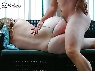 Mom lets  son fuck her big ass! xxxbucker amateur