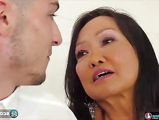 Italian asian teacher fuck his student all the night home vi xxxbucker webcam