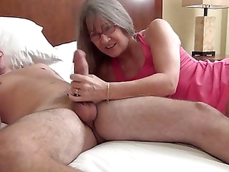Banging My Son's Roommate xxxbucker amateur