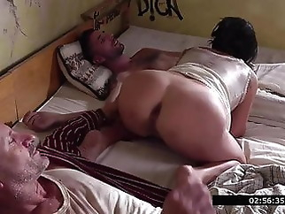 Filthy Family 16-18 xxxbucker anal