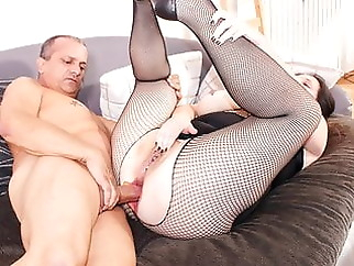 ReifeSwinger - BBW German Wife Tries Hard Anal With Husband xxxbucker anal