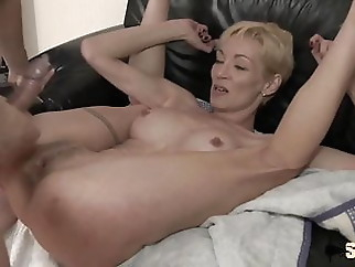 Anal Power Part 1 xxxbucker amateur